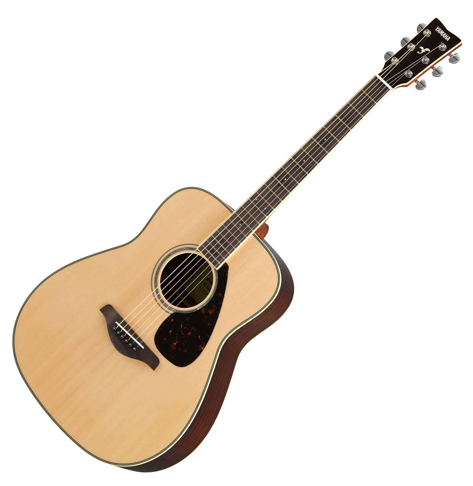 Yamaha fg830 nt westerngitarre for Yamaha installment financing