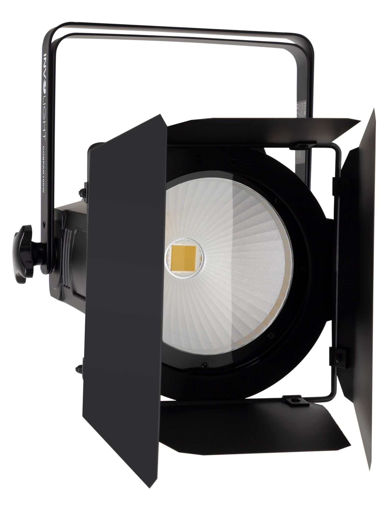 Lichtsets - Involight COBPAR100W LED Scheinwerfer Set - Onlineshop Musikhaus Kirstein
