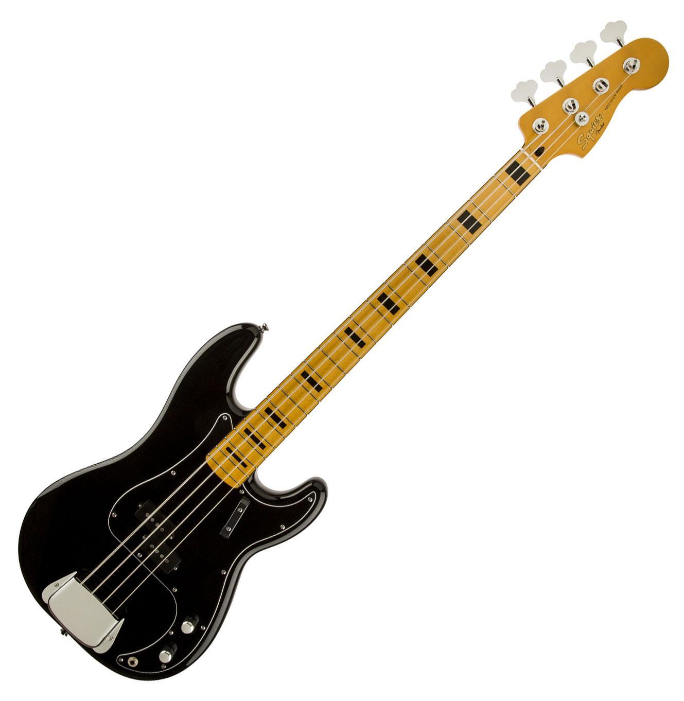 Fender Squier Classic Vibe Precision Bass '70 MN BLK