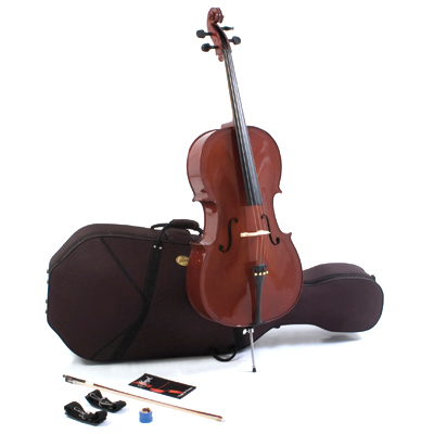 Menzel CL-501 Cello-Set 1/4