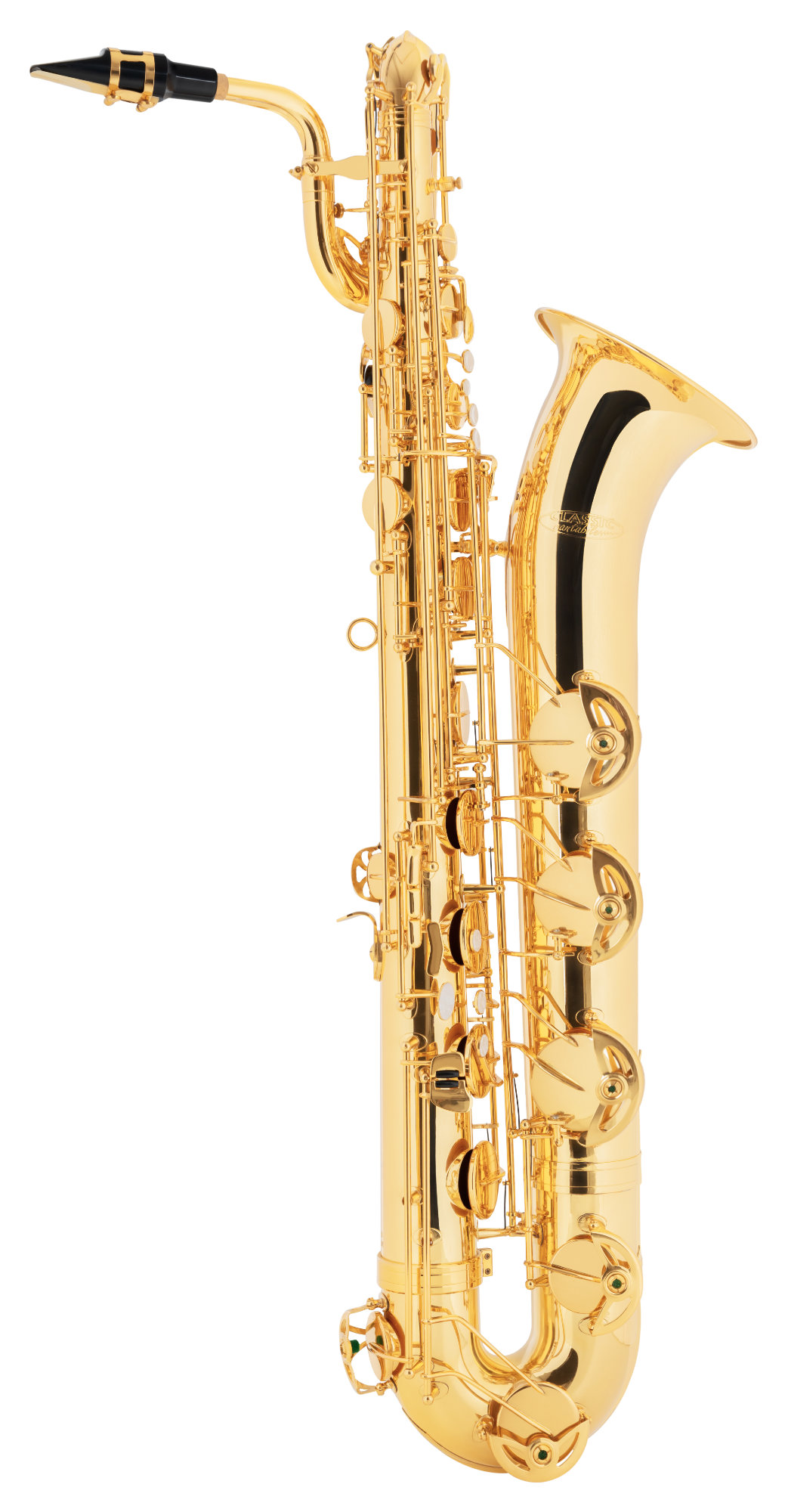 Saxophone - Classic Cantabile BS 460 Baritonsaxophon - Onlineshop Musikhaus Kirstein