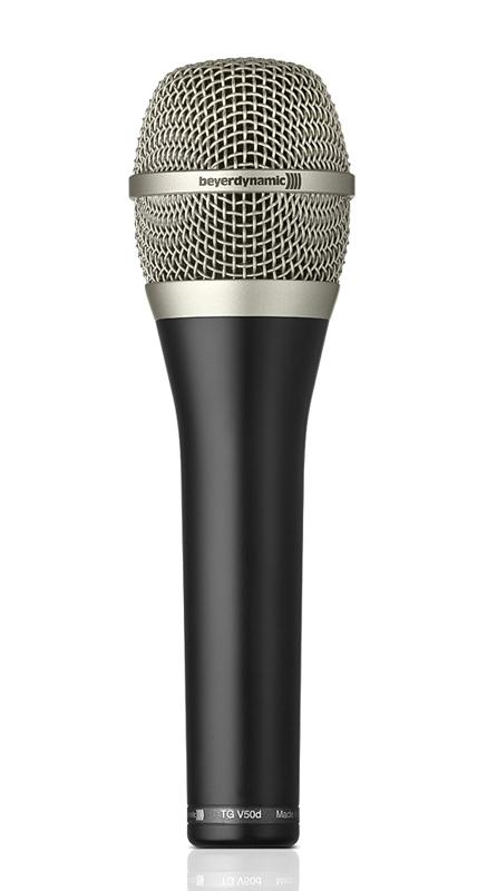Mikrofone - Beyerdynamic TG V50D - Onlineshop Musikhaus Kirstein