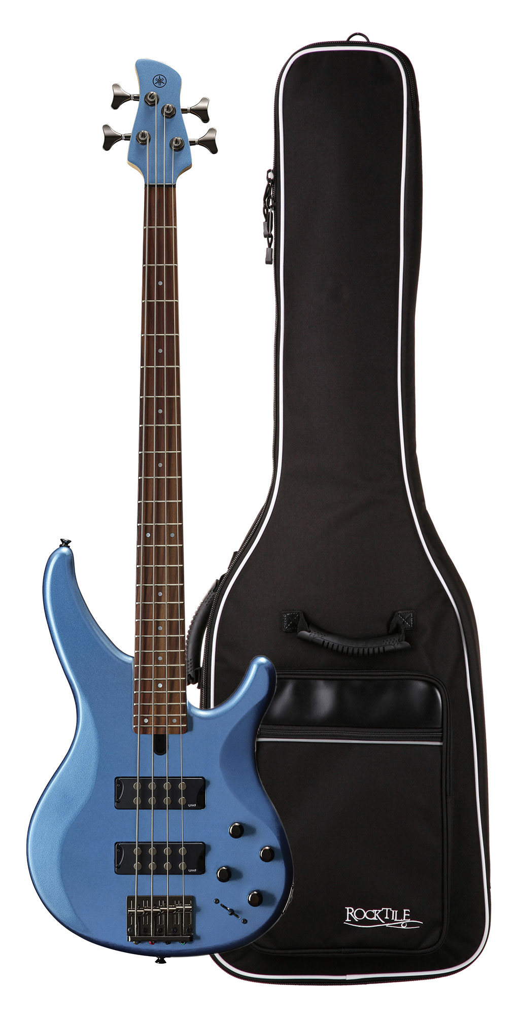 Ebaesse - Yamaha TRBX 304 FB E Bass Set - Onlineshop Musikhaus Kirstein