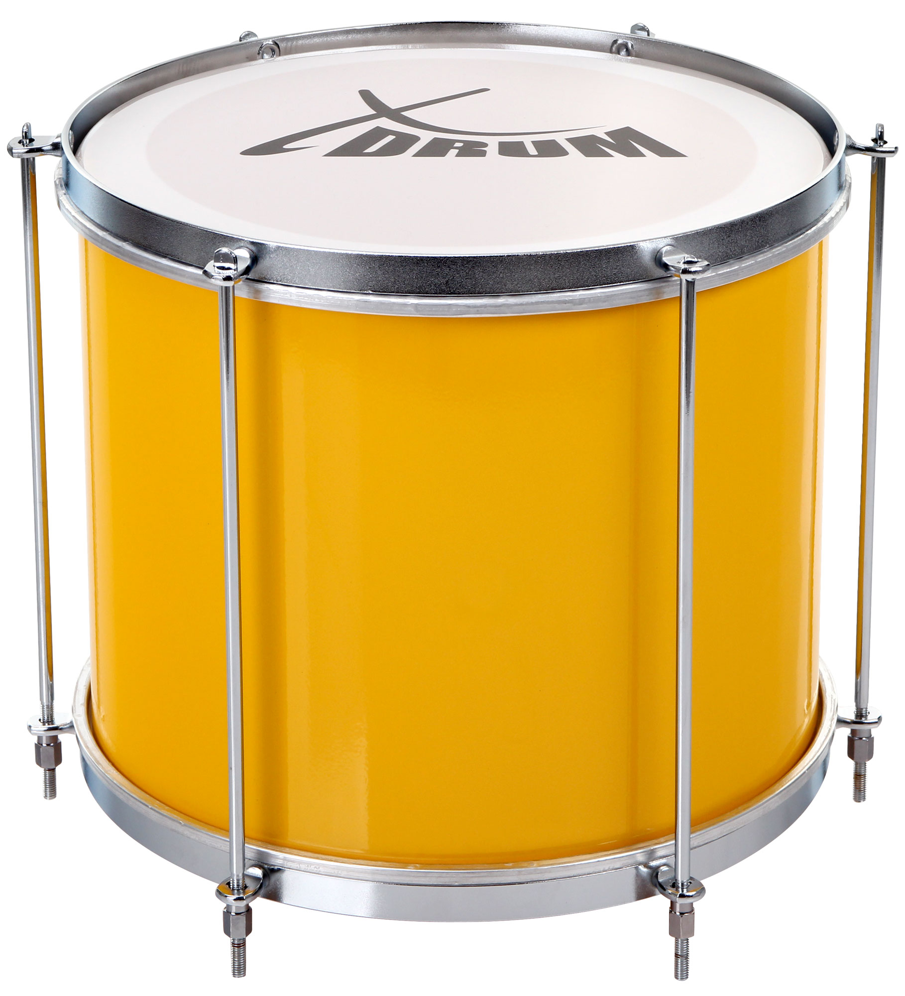 XDrum SSD 1210 Repinique Samba Trommel