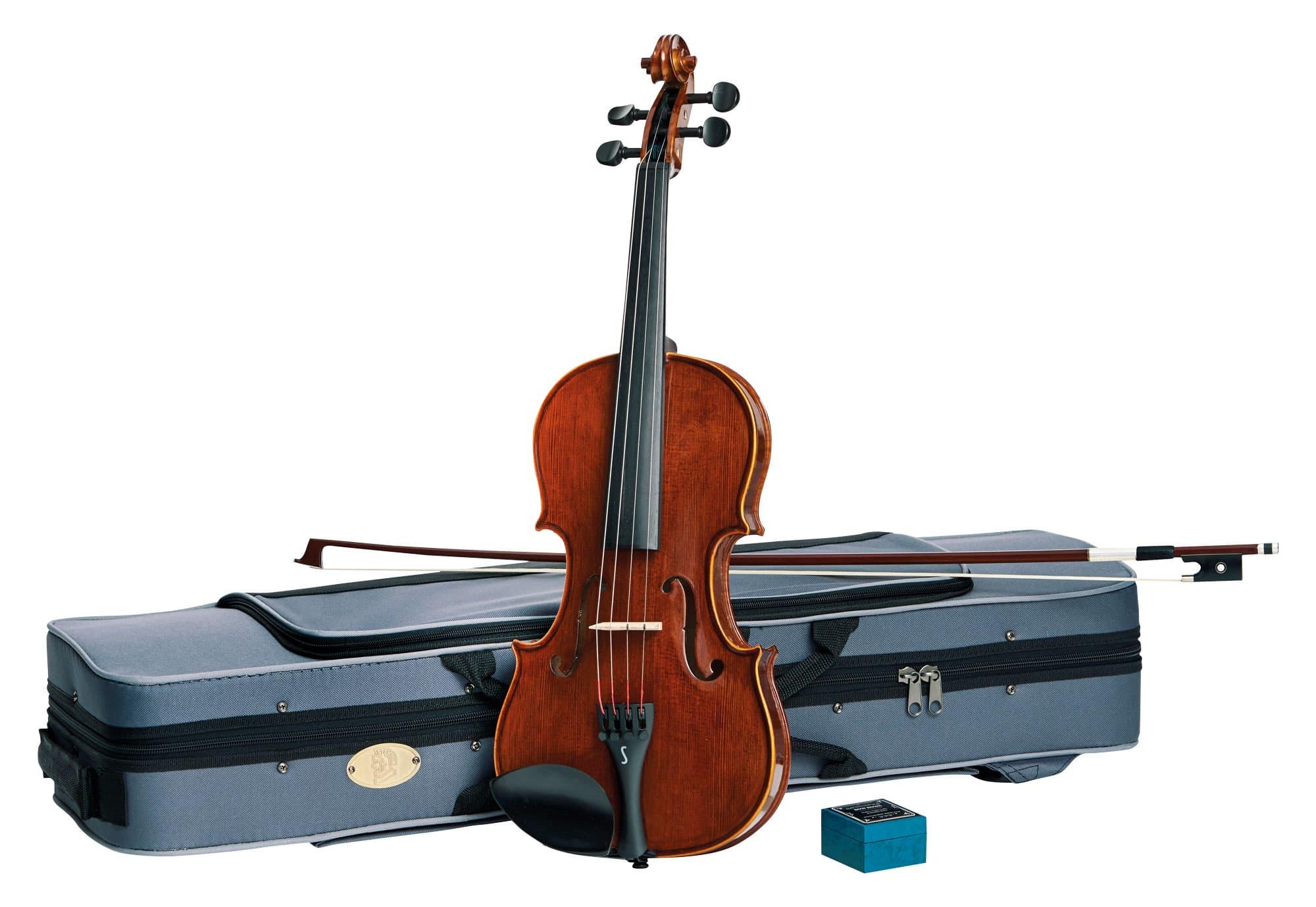 Violinen - Stentor SR1550 4|4 Conservatoire Violinset - Onlineshop Musikhaus Kirstein