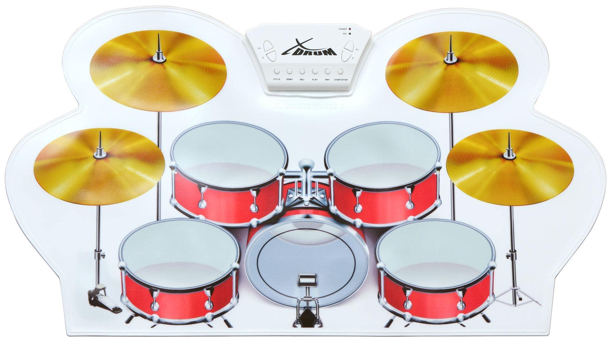 XDrum DM 1 Nano Drum Pad