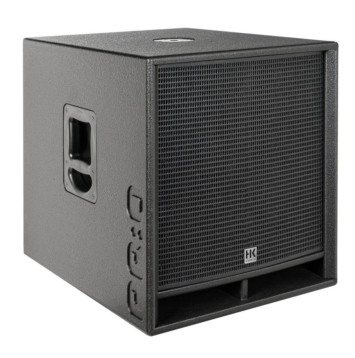 Paboxen - HK Audio PR O 118 SUB D2 - Onlineshop Musikhaus Kirstein
