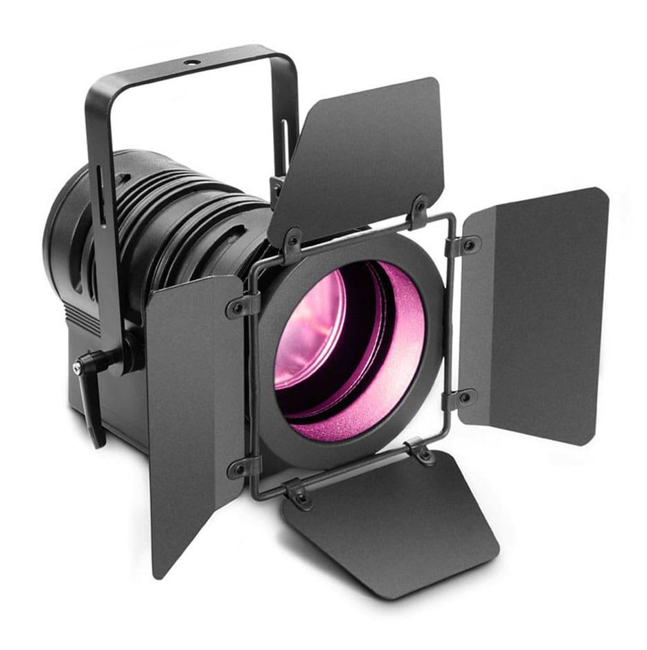 Cameo TS 60 W RGBW Theater Spot