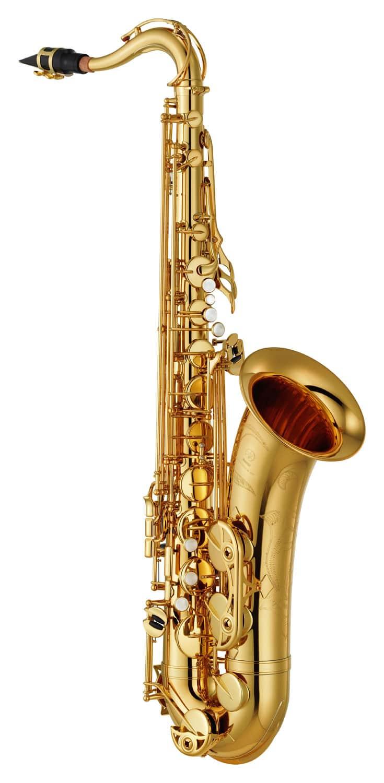 Saxophone - Yamaha YTS 480 Tenor Saxophon - Onlineshop Musikhaus Kirstein