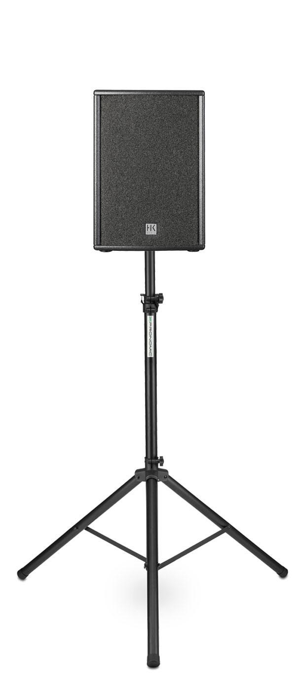 Paboxen - HK Audio PR O 10 XD Set inkl. Boxenstativ - Onlineshop Musikhaus Kirstein