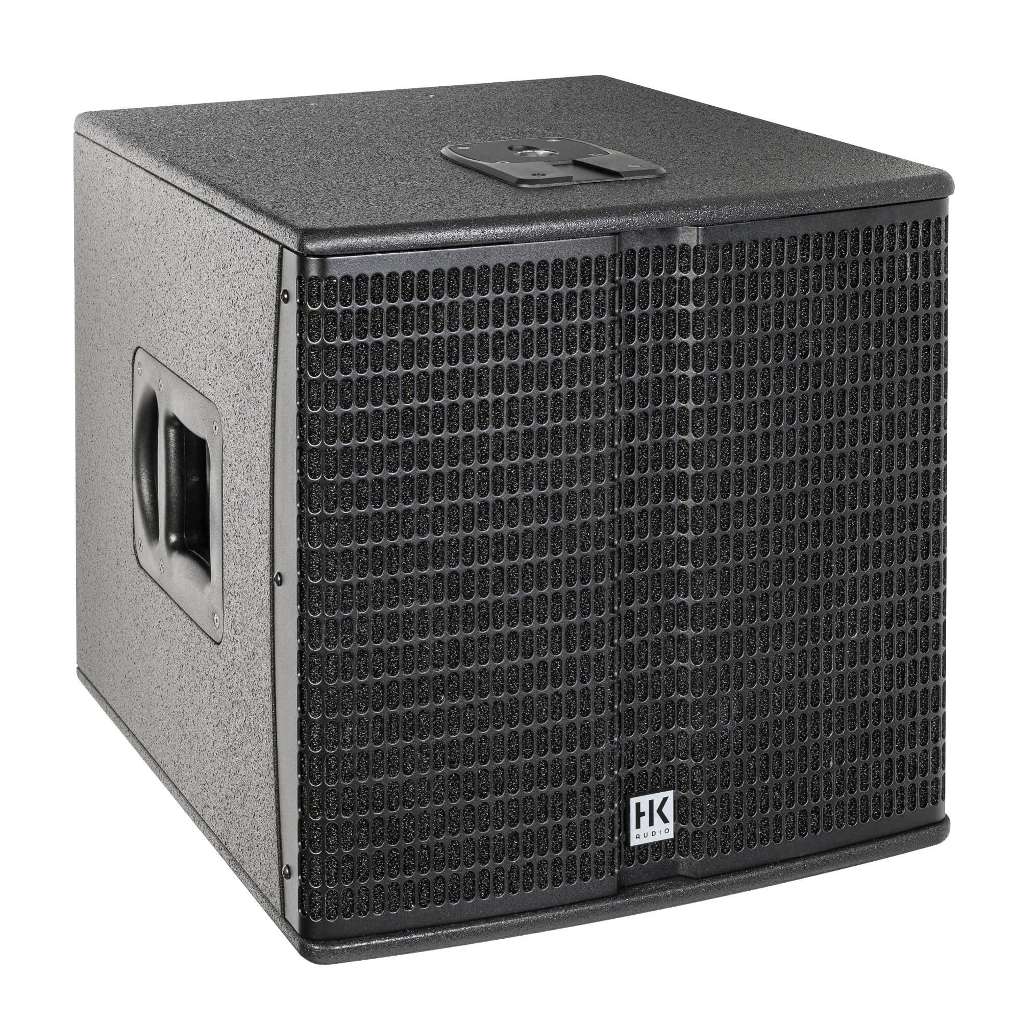 Paboxen - HK Audio Elements E115 Sub D - Onlineshop Musikhaus Kirstein