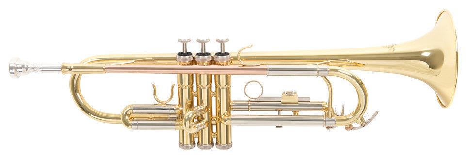 Trompeten - Roy Benson TR 202 B Trompete - Onlineshop Musikhaus Kirstein