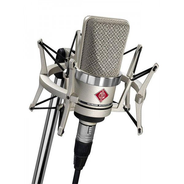 Mikrofone - Neumann TLM 102 NI Retoure (Zustand sehr gut) - Onlineshop Musikhaus Kirstein