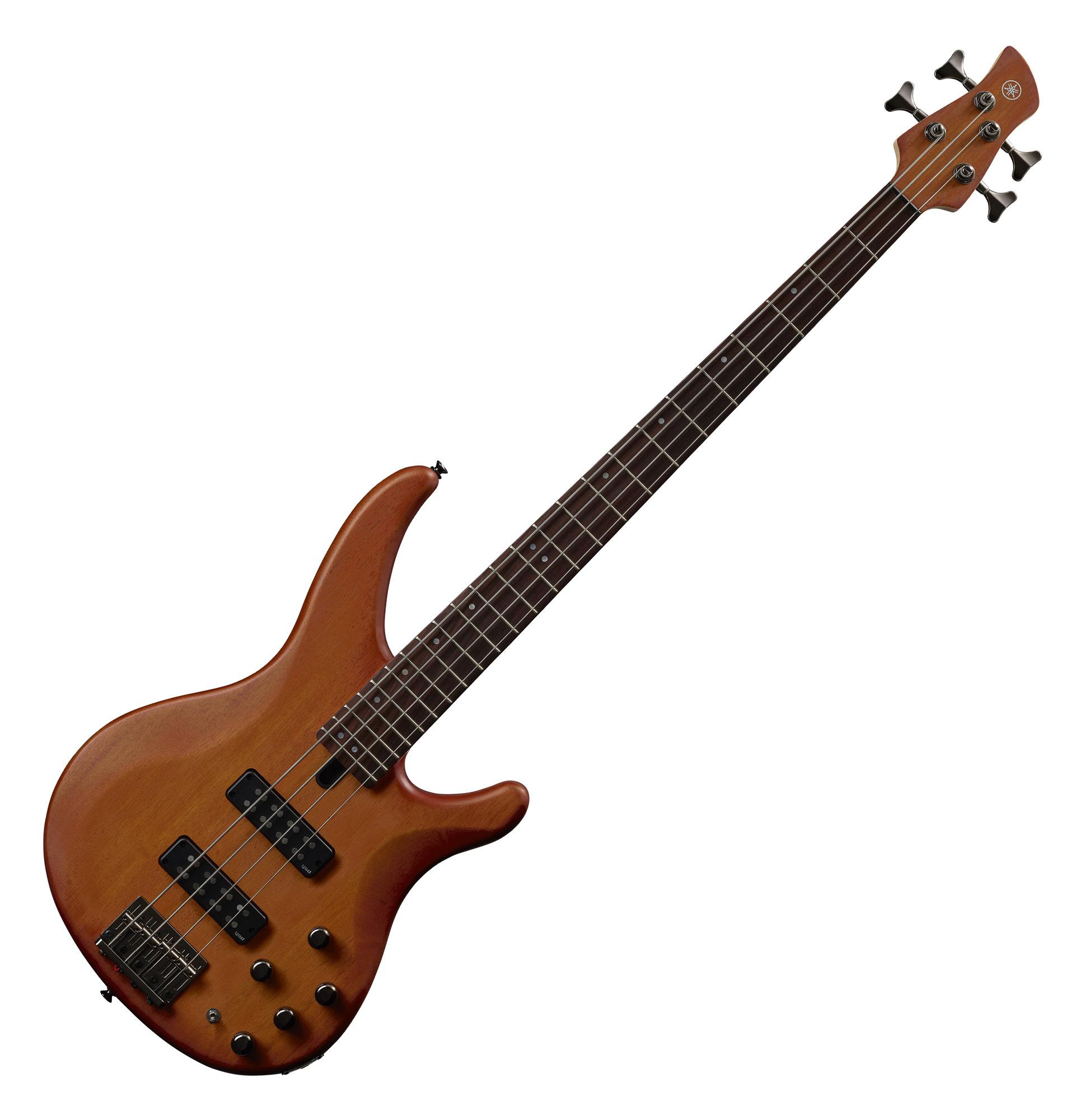Ebaesse - Yamaha TRBX 504 BB E Bass - Onlineshop Musikhaus Kirstein