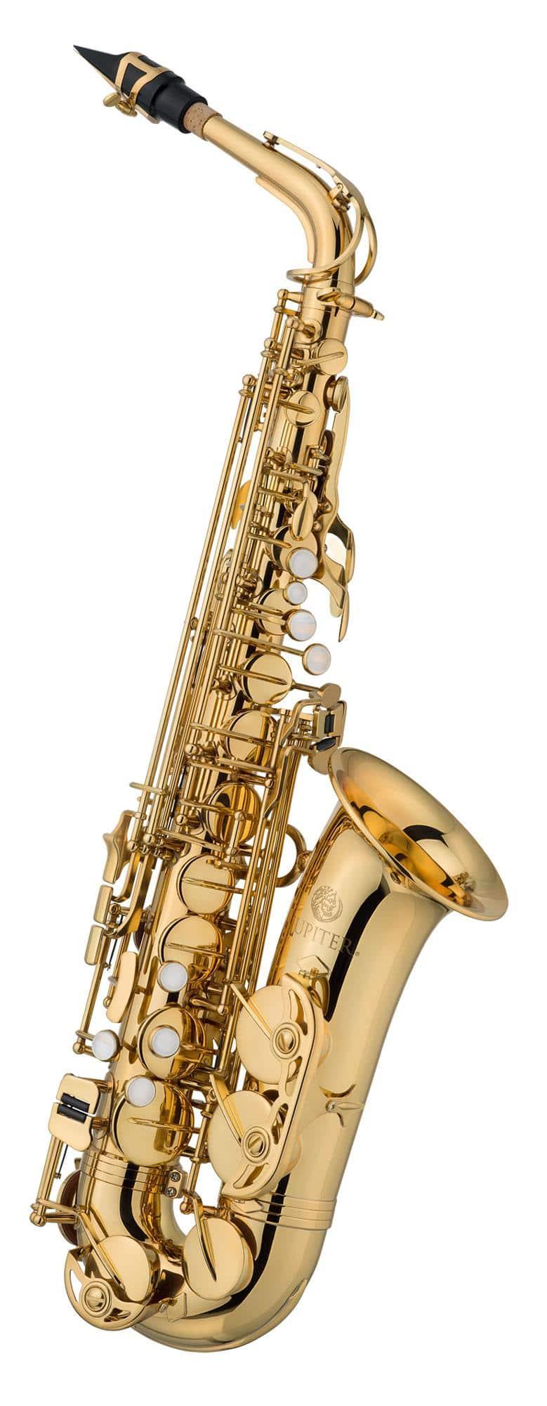 Saxophone - Jupiter JAS500Q Eb Altsaxophon - Onlineshop Musikhaus Kirstein