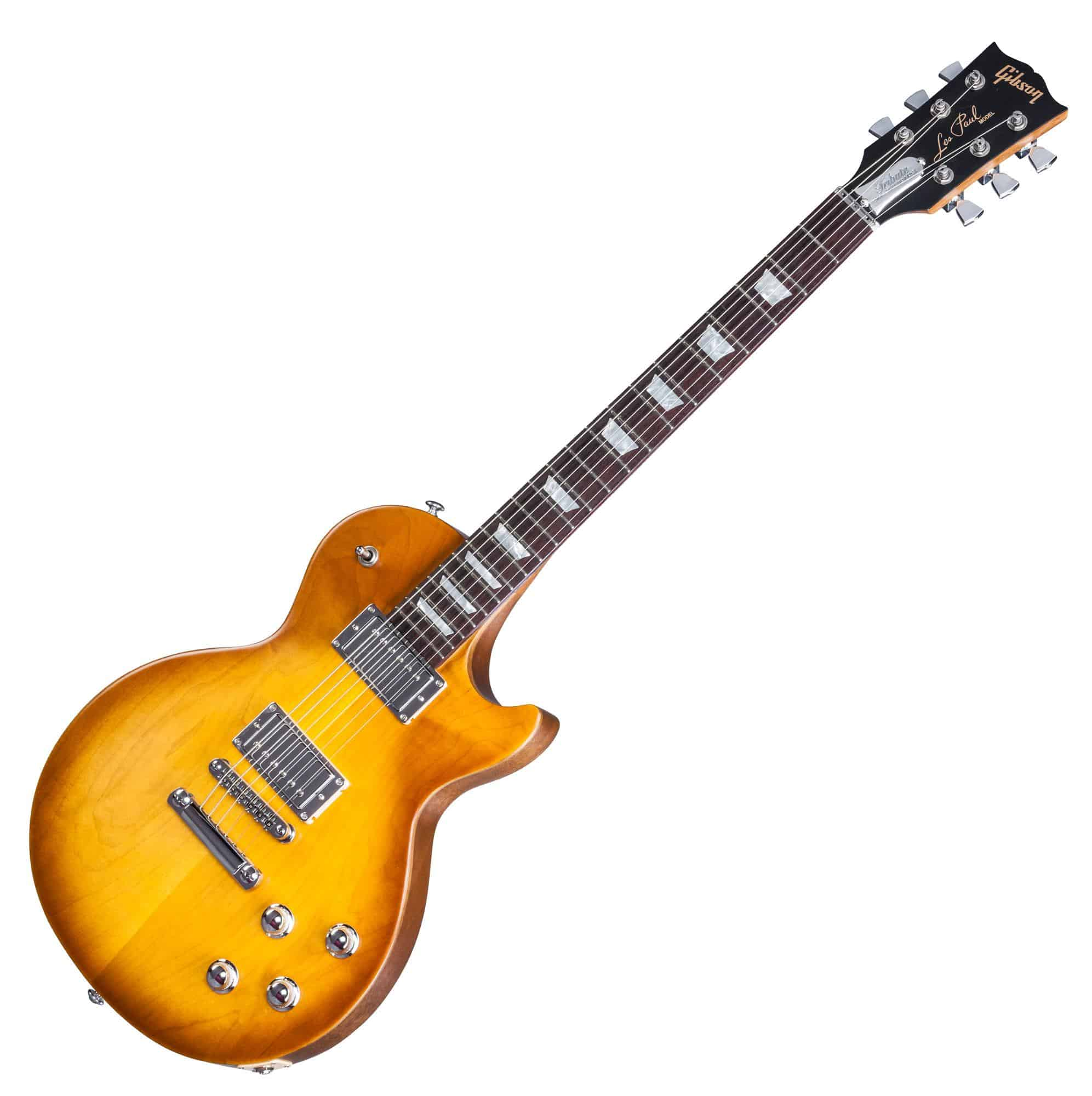 Gibson Les Paul Tribute HP 2017 FHB Lefthand