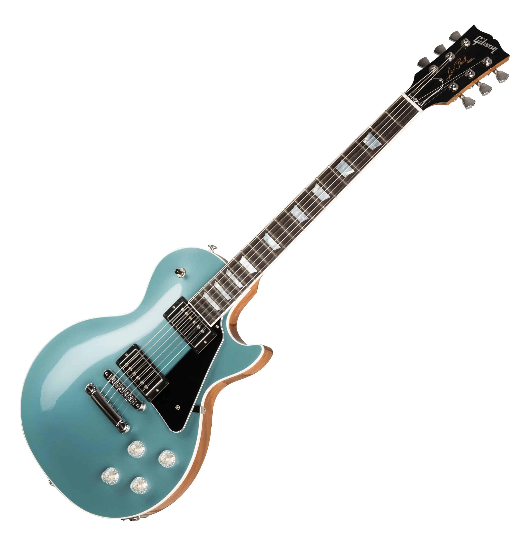 Egitarren - Gibson Les Paul Modern FPB - Onlineshop Musikhaus Kirstein