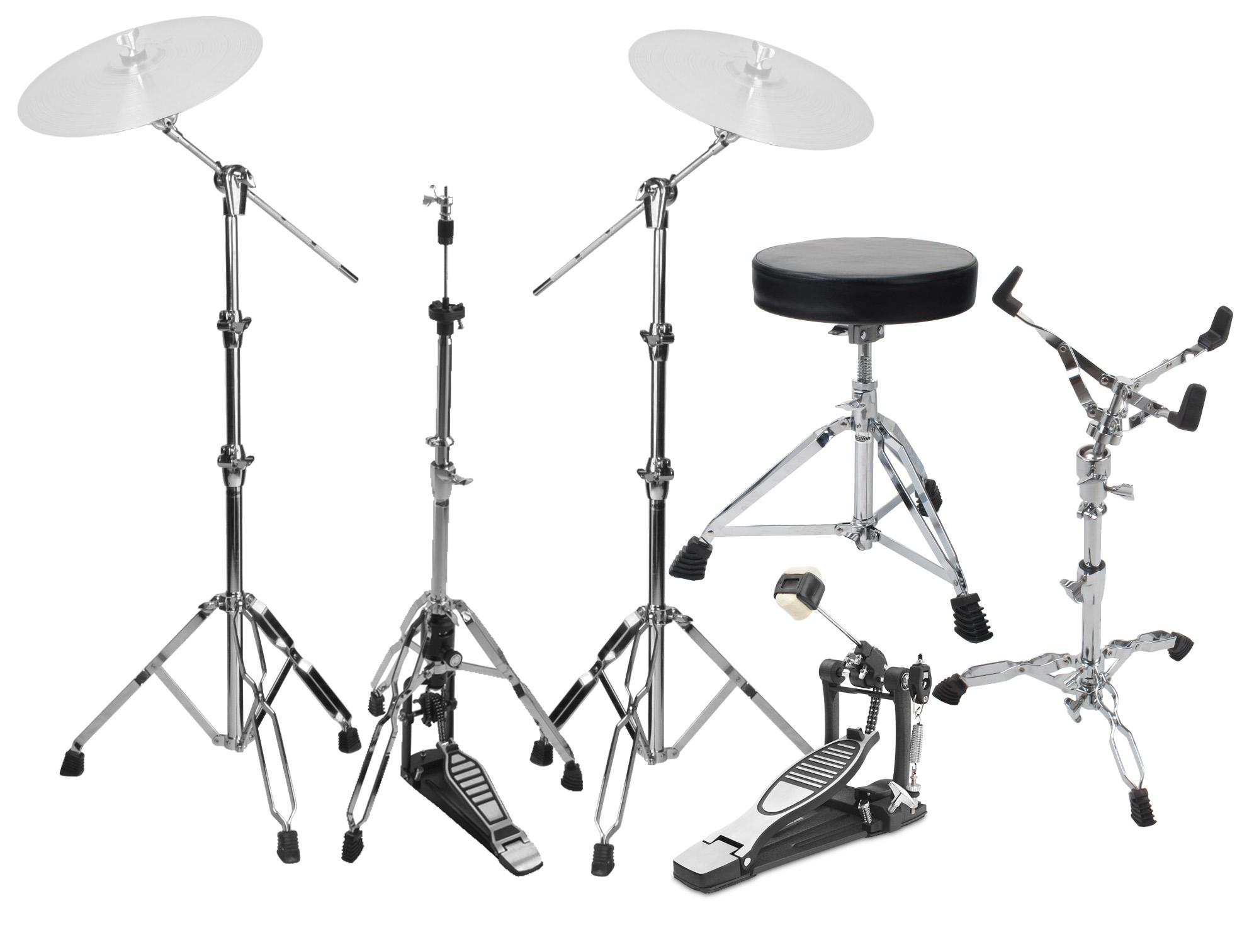 XDrum HP Pro5S Hardware Pack