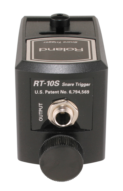 ROLAND RT-10T триггер для тома.