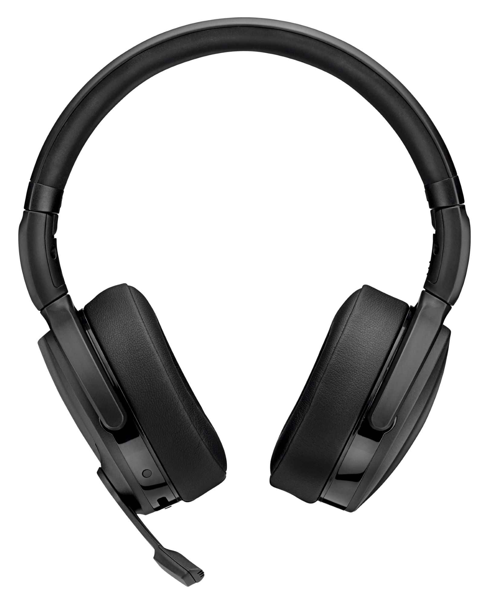 Kopfhoerer - EPOS 560 Noise Cancelling On Ear Bluetooth Headset - Onlineshop Musikhaus Kirstein
