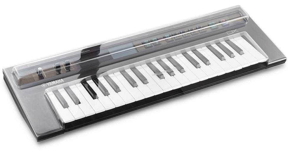 Zubehoerkeyboards - Decksaver Yamaha Reface - Onlineshop Musikhaus Kirstein
