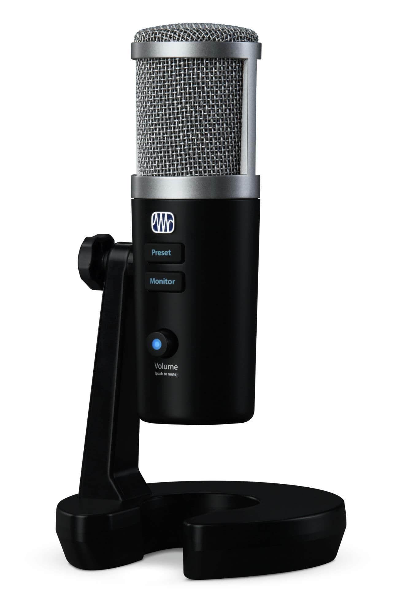 Mikrofone - Presonus Revelator - Onlineshop Musikhaus Kirstein