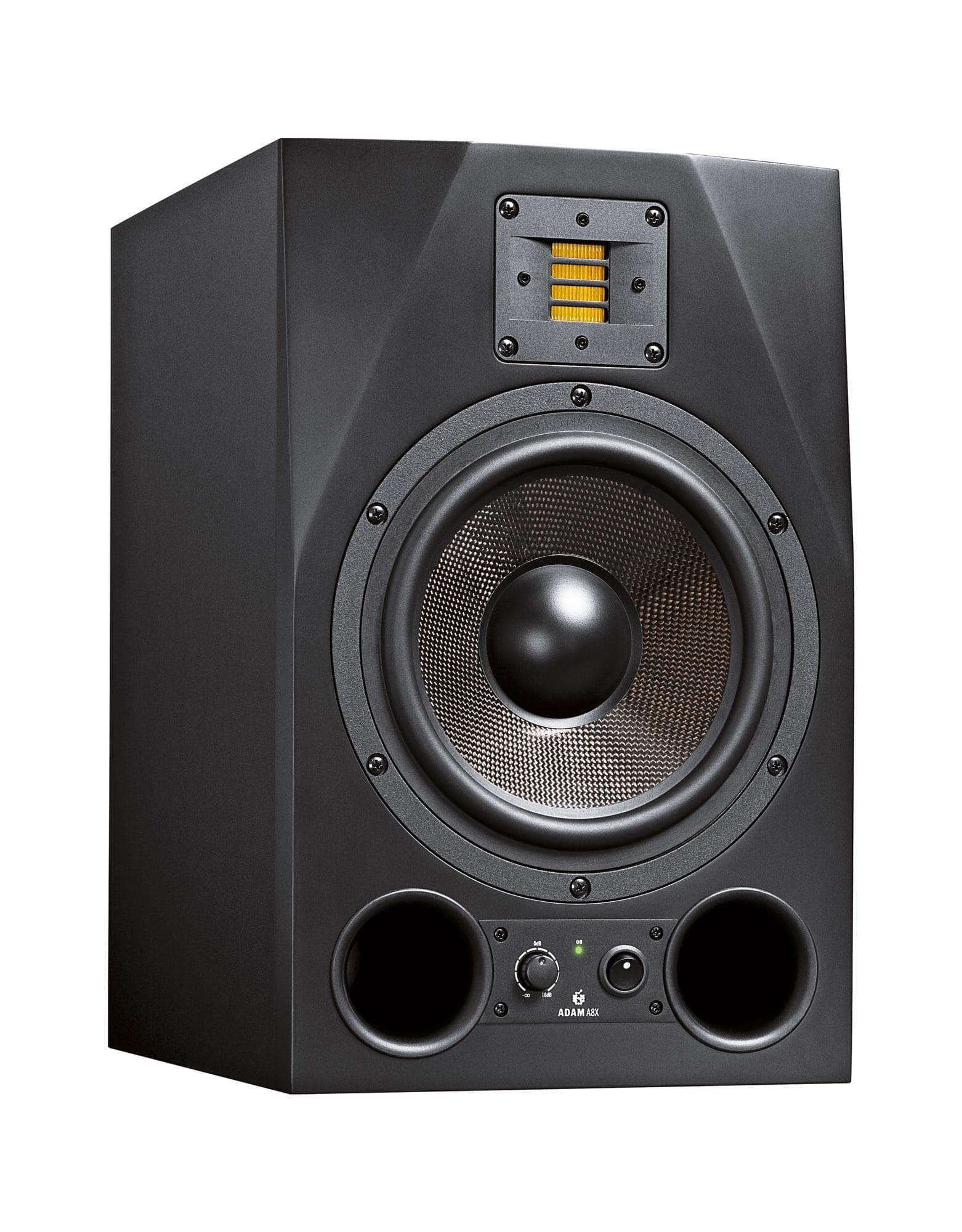 Studiomonitore - Adam Audio A8X - Onlineshop Musikhaus Kirstein