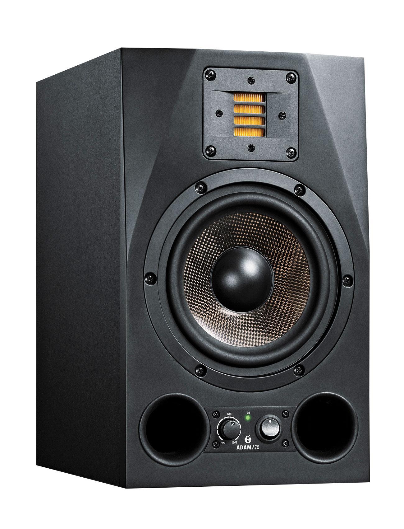 Studiomonitore - Adam Audio A7X - Onlineshop Musikhaus Kirstein