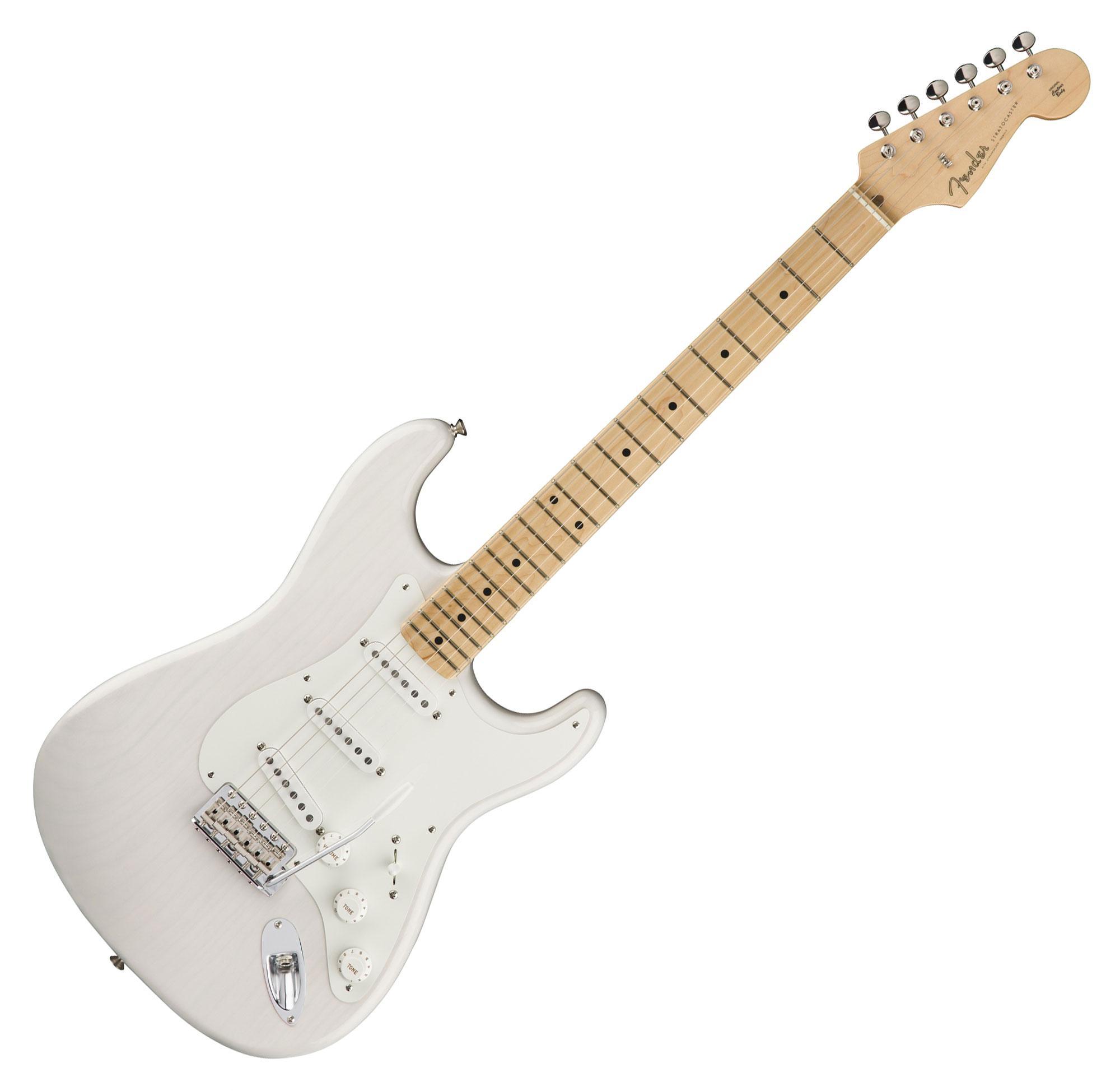 Egitarren - Fender American Original 50's Strat MN WB - Onlineshop Musikhaus Kirstein