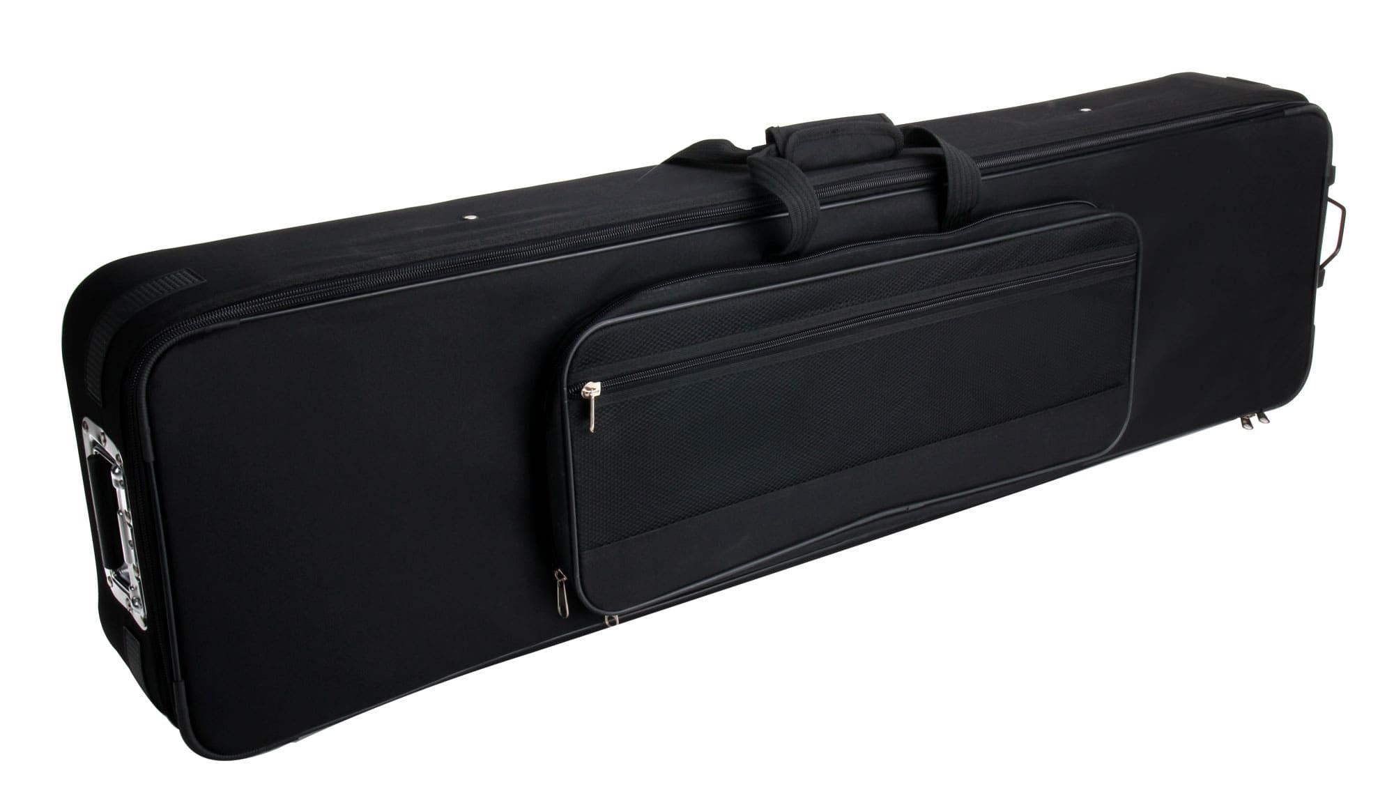 Zubehoerkeyboards - Classic Cantabile KHT 135 Keyboard Hardtrolley - Onlineshop Musikhaus Kirstein
