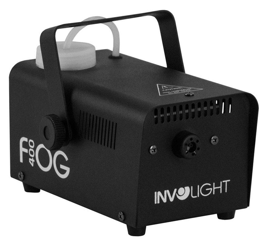 Involight FOG 400 Nebelmaschine
