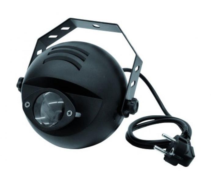 Scheinwerfer - Eurolite LED Pinspot RGB 9W - Onlineshop Musikhaus Kirstein