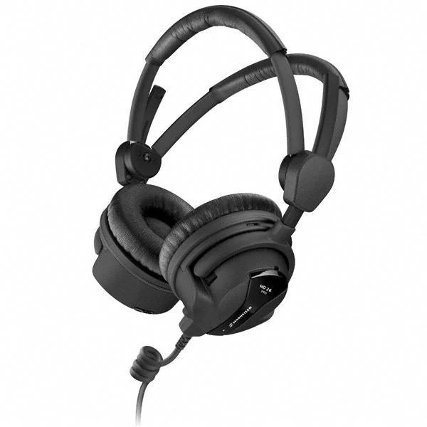 Kopfhoerer - Sennheiser HD 26 Pro Kopfhörer - Onlineshop Musikhaus Kirstein