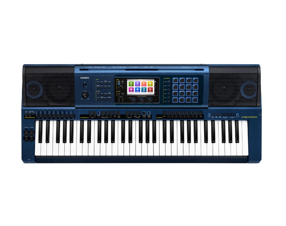 Casio MZ X 500 Keyboard