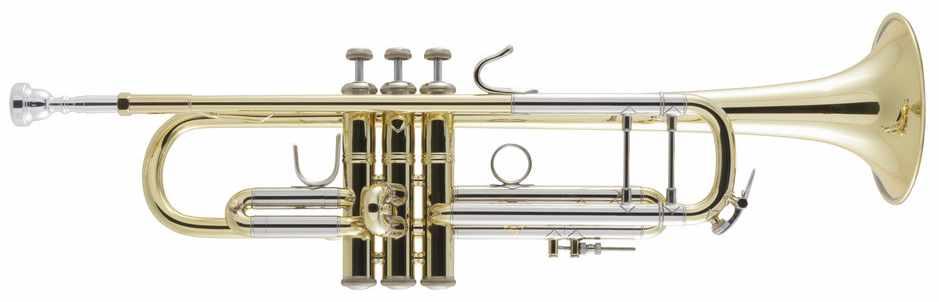 Trompeten - Bach 180 37 ML Stradivarius Bb Trompete - Onlineshop Musikhaus Kirstein