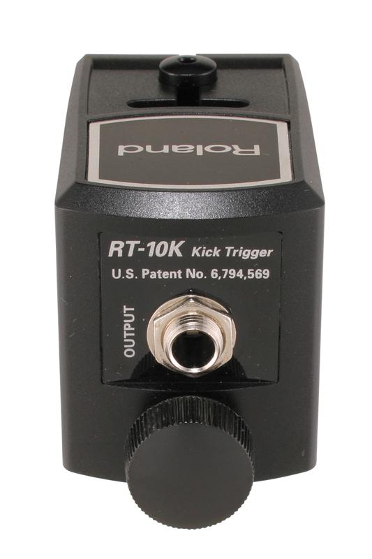 Satılık Roland RT10K Kick Trigger.