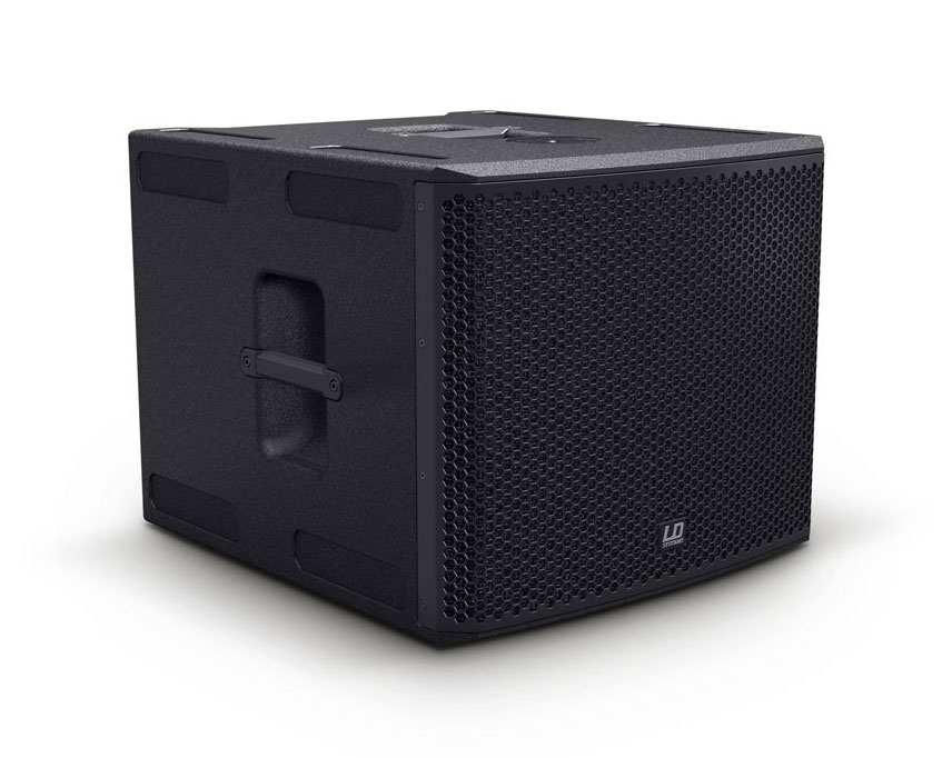 Pasubwoofer - LD Systems STINGER SUB 15A G3 - Onlineshop Musikhaus Kirstein