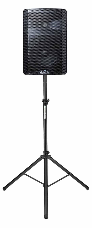 Alto TX208 Set inkl. Boxenstativ