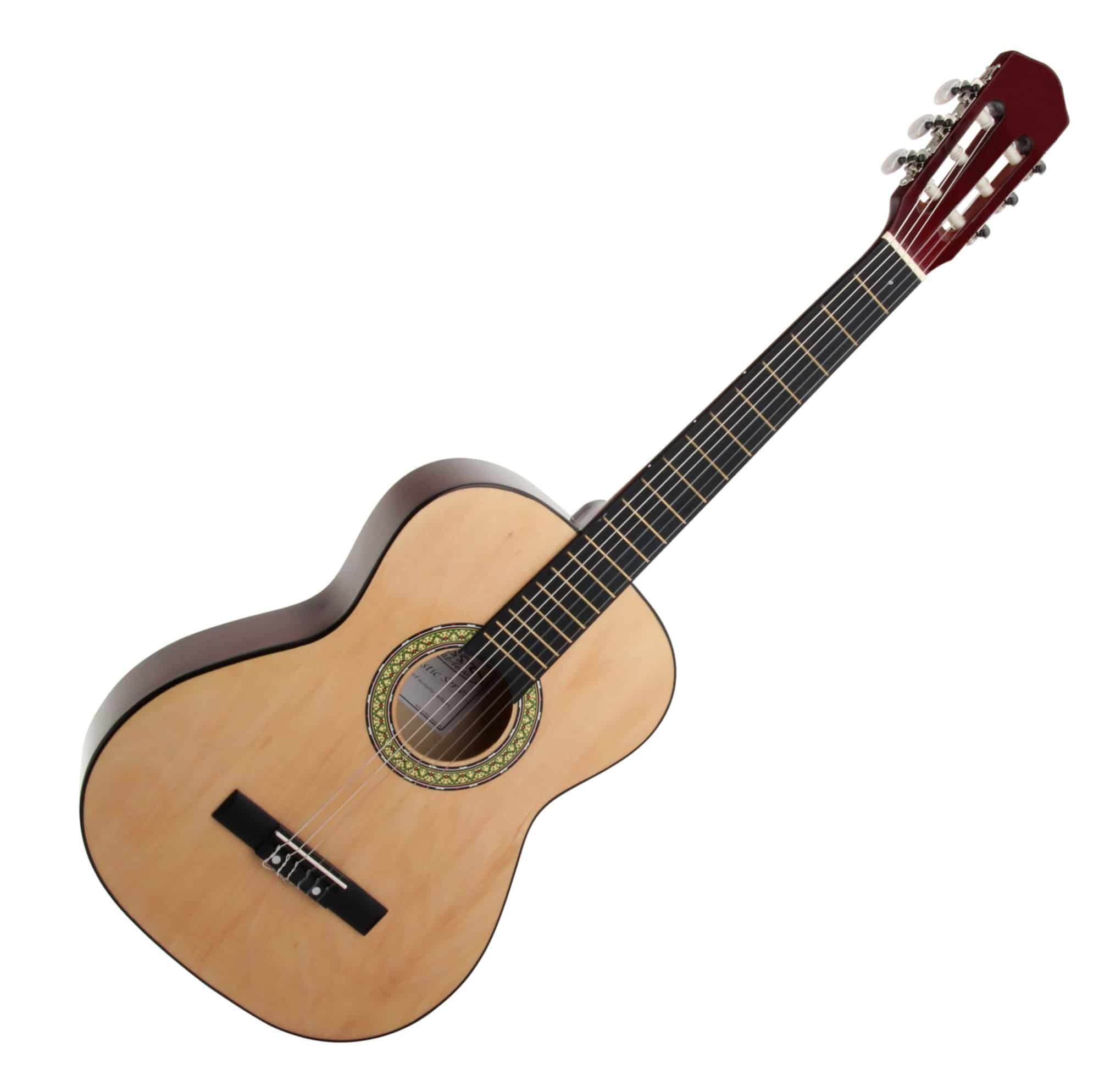 Classic Cantabile Acoustic Series AS 851 Klassikgitarre 7|8