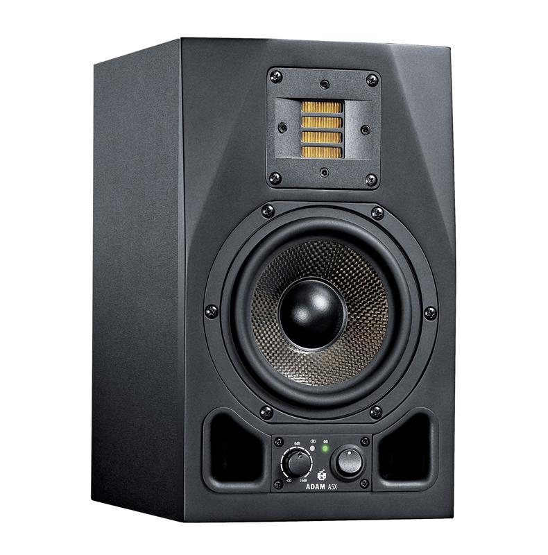 Studiomonitore - Adam Audio A5X - Onlineshop Musikhaus Kirstein