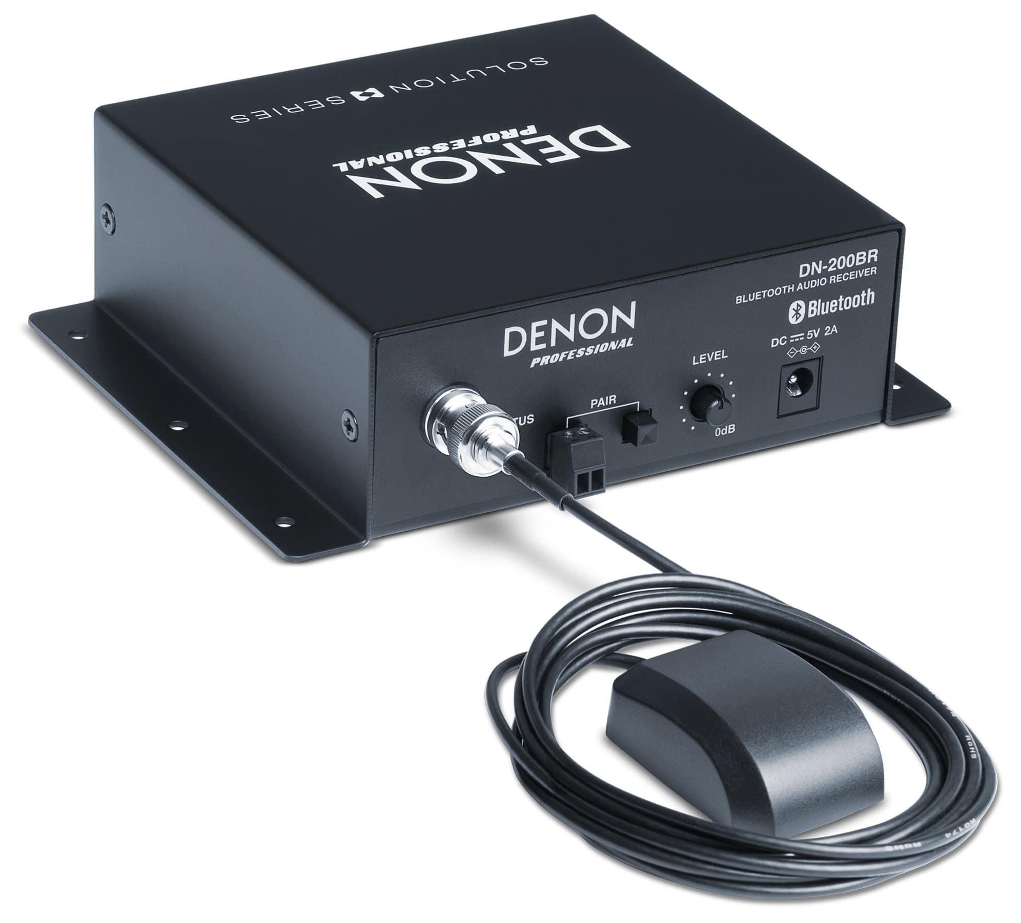 Diboxen - Denon Professional DN 200BR - Onlineshop Musikhaus Kirstein