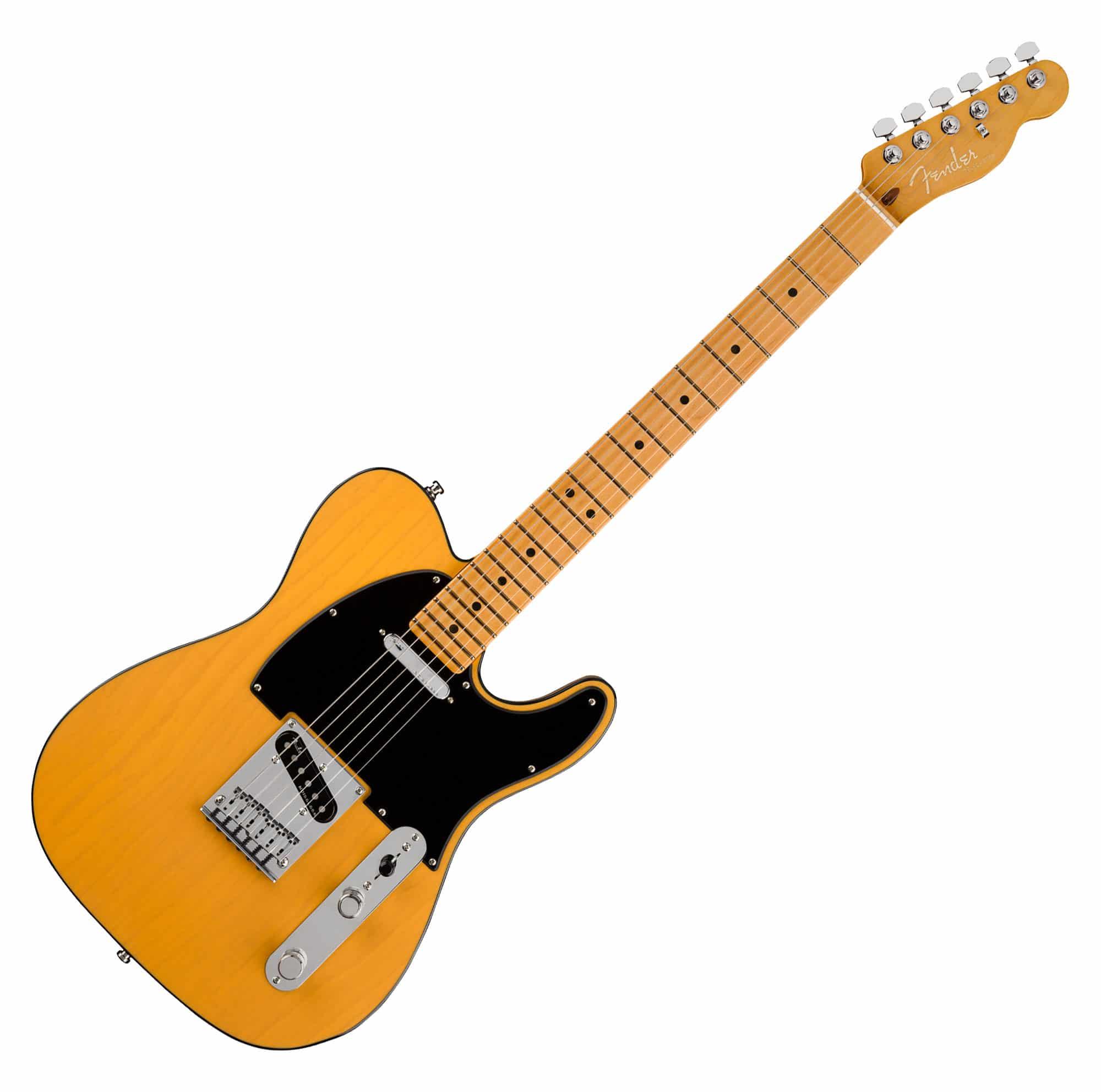 Egitarren - Fender American Ultra Tele MN BB - Onlineshop Musikhaus Kirstein