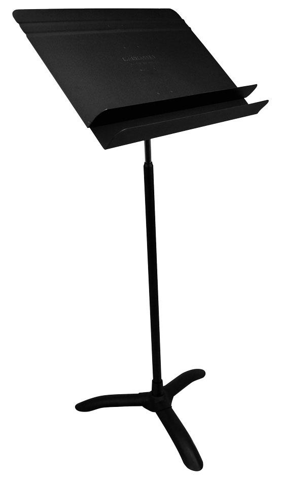 Musikerzubehoer - Manhasset Orchestral Model 50 Orchesterpult - Onlineshop Musikhaus Kirstein