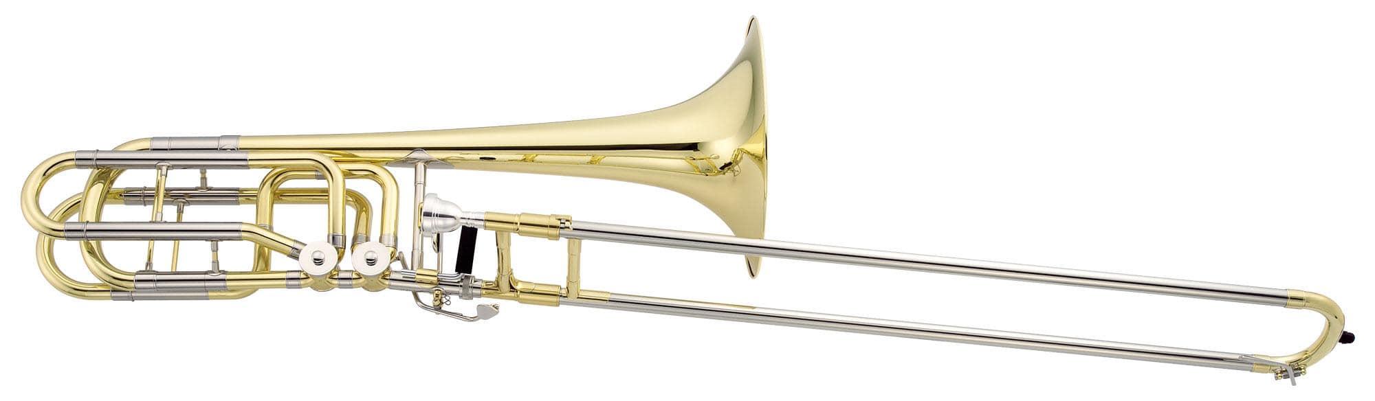 Posaunen - Jupiter JTB1180 Bassposaune - Onlineshop Musikhaus Kirstein