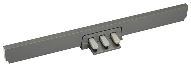 Fussschalterpedale - Yamaha LP 7A Pedaleinheit für DGX 630, DGX 640, DGX 650 und DGX 660 - Onlineshop Musikhaus Kirstein
