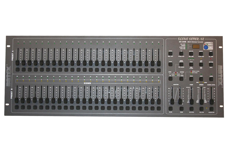 Botex DMX Controller DC 2448