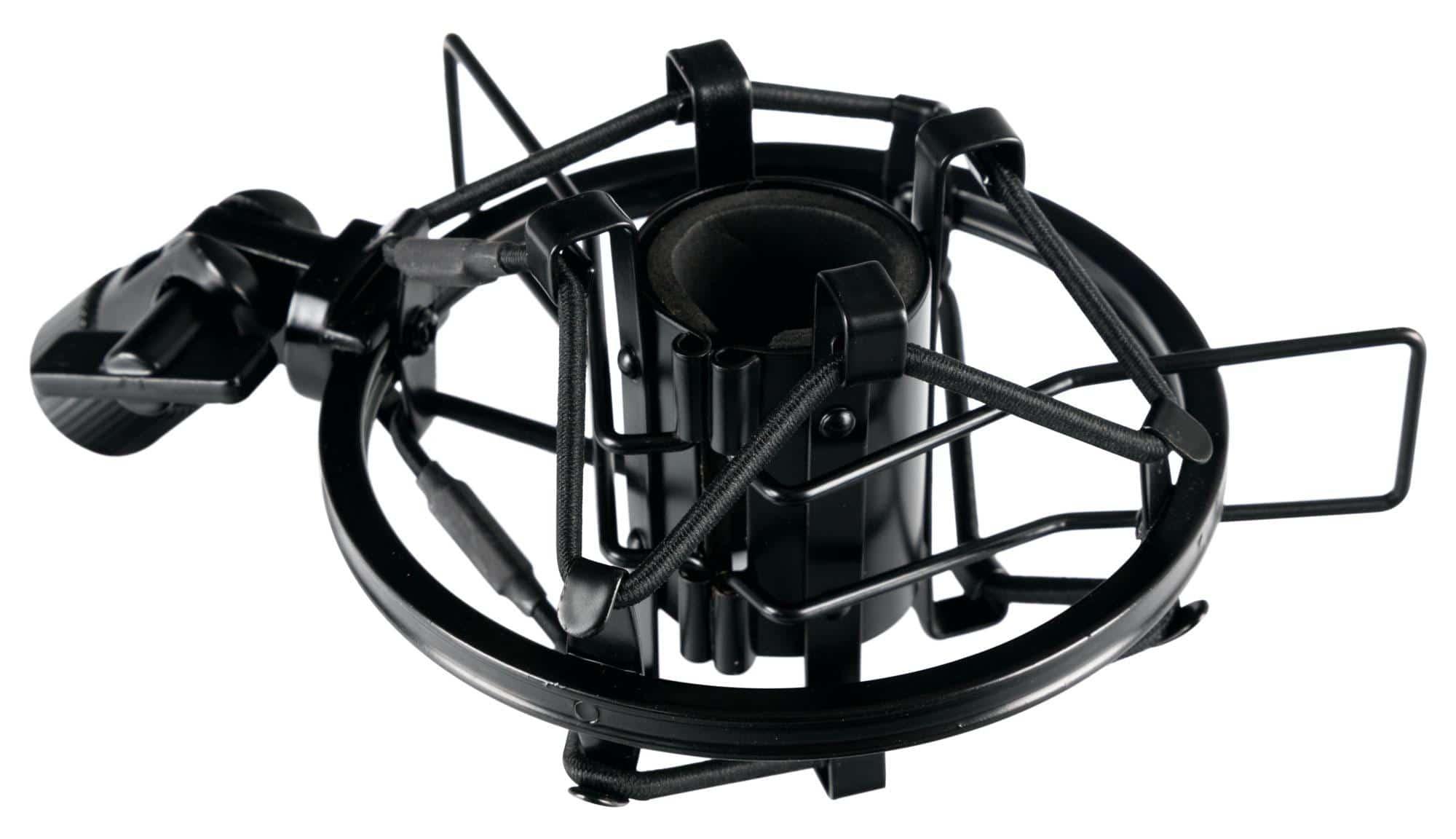 Studiozubehoer - Pronomic MS 22 Kleinmembran Mikrofonspinne 22 28mm - Onlineshop Musikhaus Kirstein