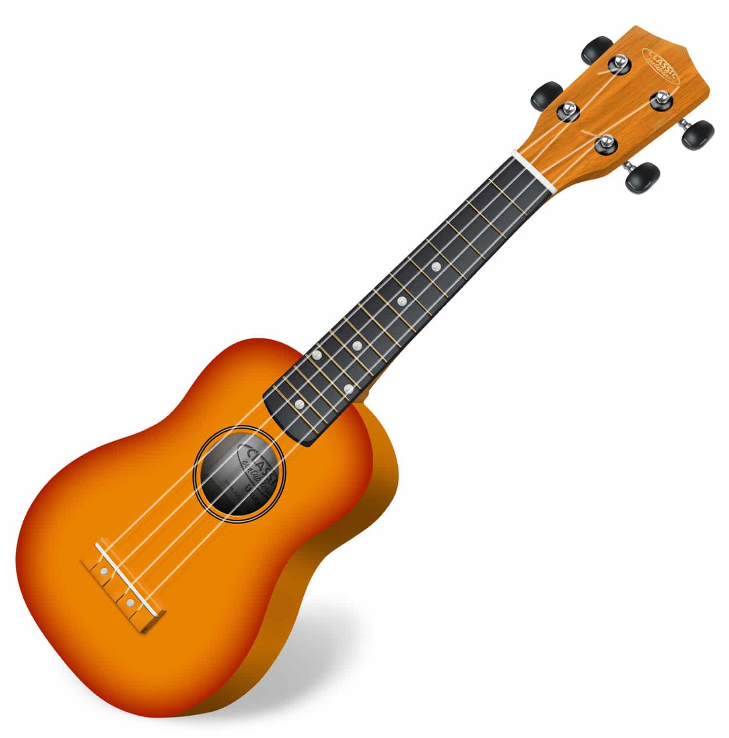 classic cantabile us 100 ukelele madera hawaii guitarra. Black Bedroom Furniture Sets. Home Design Ideas