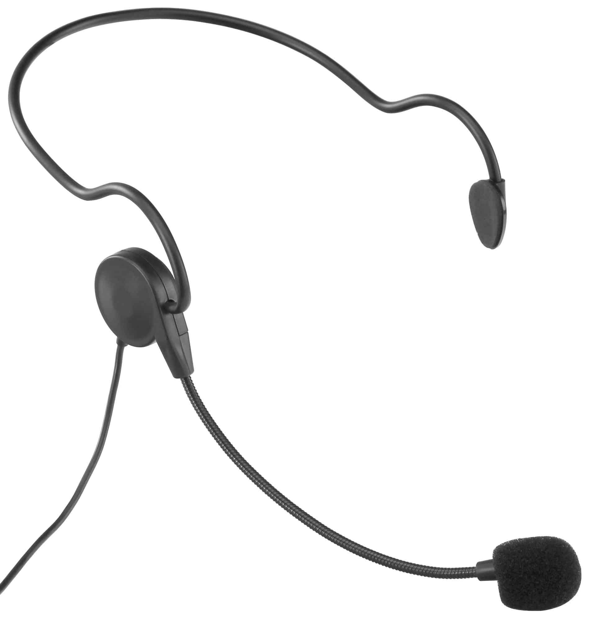 McGrey HS 20 Headset Mikrofon