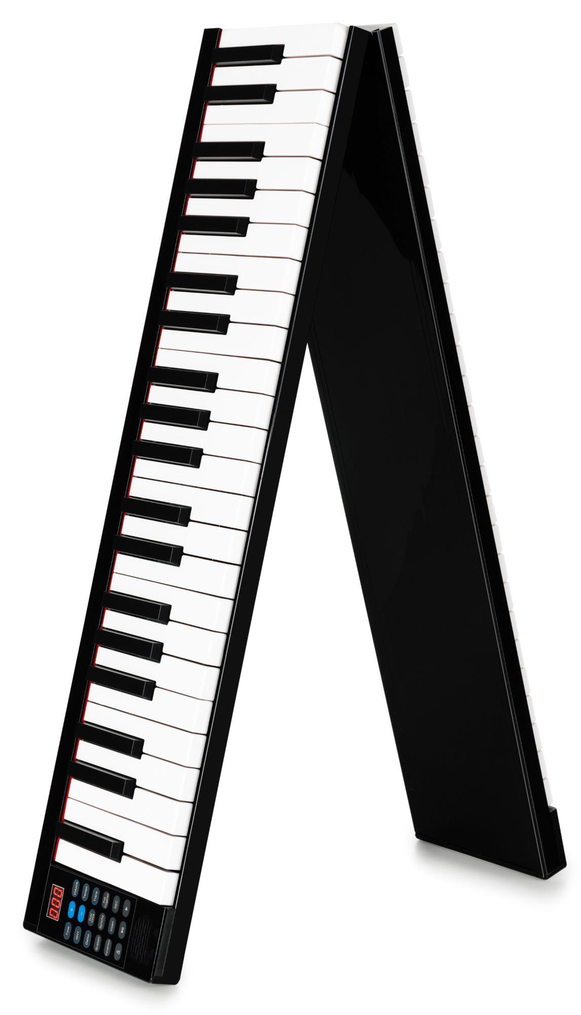 Homekeyboards - FunKey KP 88 Klapp Piano - Onlineshop Musikhaus Kirstein